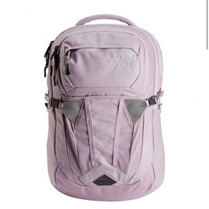 NWT The North Face Recon backpack